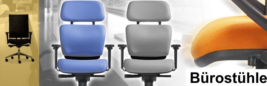 Bürostühle von Bürostuhl Fabrikverkauf Leipzig