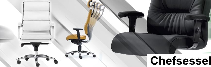 Chefsessel von Bürostuhl Fabrikverkauf Leipzig